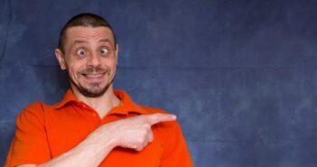 Spacko: die Top-10-Videos musst Du gesehen haben! (Foto: shutterstock - Serrgey75)