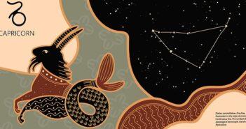 So sehen Steinbock-Jahreshoroskope den 8. Januar und weitere Tage ( Foto: Shutterstock- tutsi)